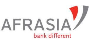 Afrasia Bank logo